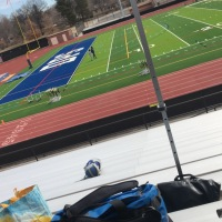 My First Track Meet -  Rad Track Diaries