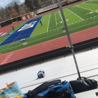 My First Track Meet -  Rad Track Diaries